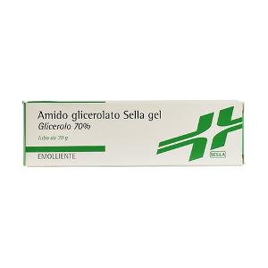 AMIDO GLICEROLATO GEL 30 ML