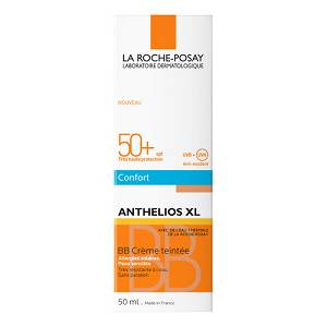 ANTHELIOS XL 50+ BB CREMA COLORATA TT CP 50ML