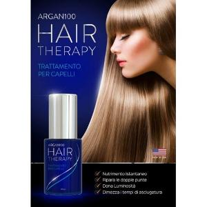 ARGAN100 HAIR THERAPY OLIO30ML