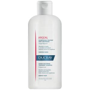 ARGEAL SHAMPOO 200ML DUCRAY17