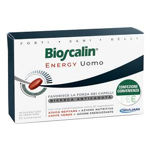 BIOSCALIN ENERGY 30 CPR