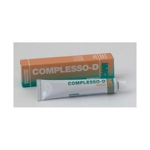 COMPLESSO D CREMA 50 ML