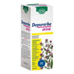 DEPURERBE DRINK 250 ML