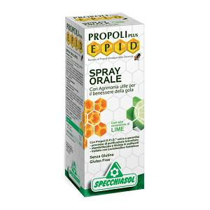 EPID SPRAY LIME 15 ML