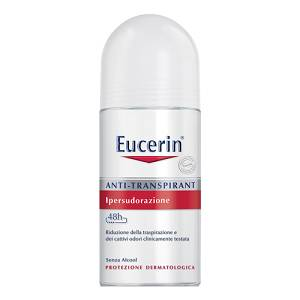 EUCERIN DEOD ANTITRASP ROLL-ON