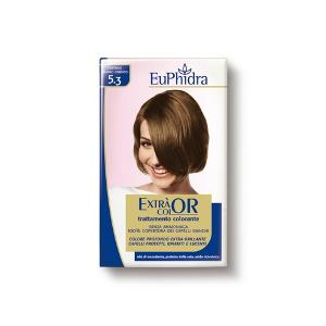 EUPHIDRA TINTURA 42 BRUNO 120 ML