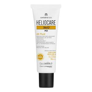 HELIOCARE 360 MD AK FLUID 50ML