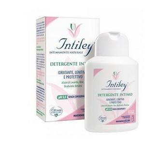 INTILEY DETERGENTE INTIMO