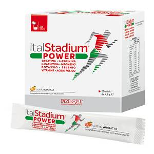 ITALSTADIUM POWER 20STICK