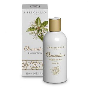 L'ERBOLARIO OSMANTHUS BAGNOSCHIUMA 250 ML