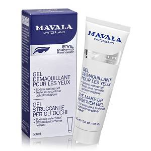 MAVALA GEL STRUCCANTE 50 ML