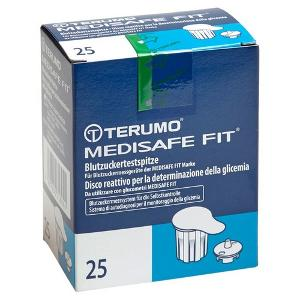 MEDISAFE FIT DISCO GLICEMIA 25