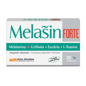 MELASIN FORTE 1MG 30COMPRESSE