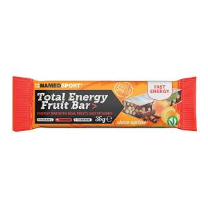 NAMED TOTAL ENERGY FRUIT BARRETTE FRUTTA 35 G