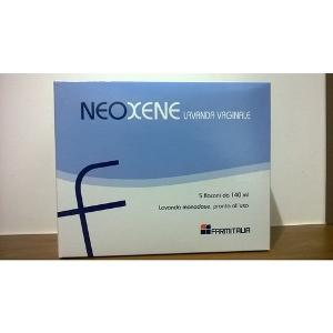 NEOXENE LAVANDA VAGINALE 5FL 140ML