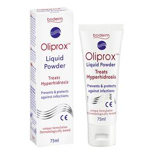 OLIPROX SHAMPOO 300 ML