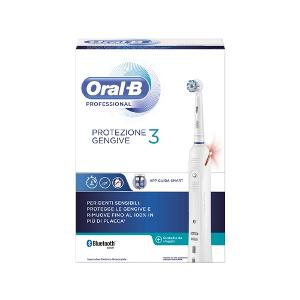 ORALB POWER PRO 3 SPAZZ