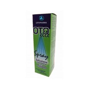 OTO ELLE SPRAY NO GAS 100ML
