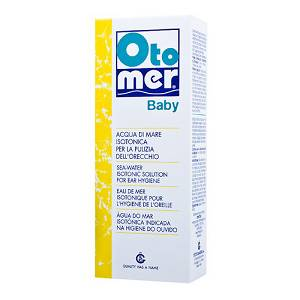 OTOMER BABY ACQUA ISOTONICA 20 ML