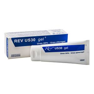 REV US30 GEL 100ML