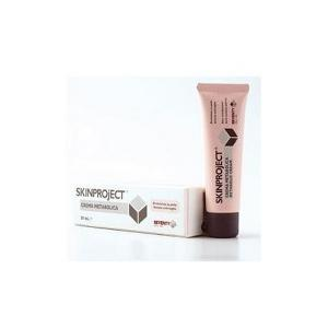 SKINPROJECT CREMA METABOLICA 30 ML