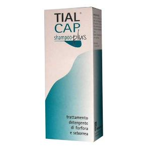 TIAL CAP SHAMPOO PLUS ANTIFORFORA