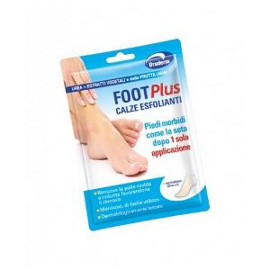 URADERM FOOT PLUS CALZE ESFOLIANTE